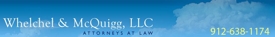 Whelchel & McQuigg, LLC logo